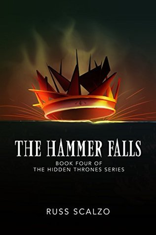 The Hammer Falls by Russ Scalzo