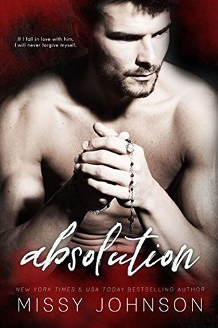 Absolution by Missy Johnson