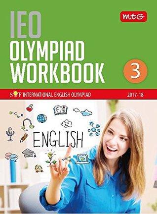 International English Olympiad (IEO)Workbook -Class 3
