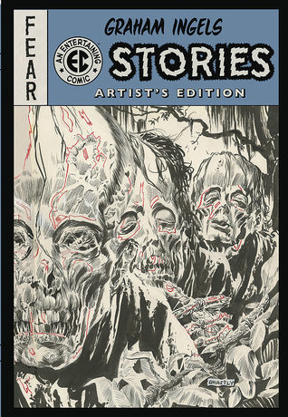 Graham Ingels' EC Stories: Artist's Edition