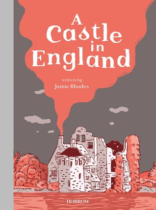 Ebook A Castle in England by Jamie Rhodes PDF!