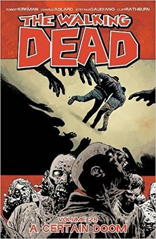 The Walking Dead, Vol. 28