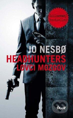 Headhunters: Lovci mozgov