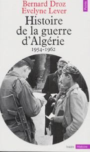 Histoire de la guerre d'Algerie