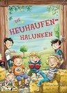 Die Heuhaufen-Halunken by Sven Gerhardt
