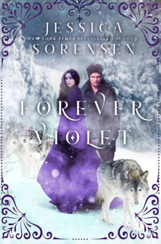 Review: Forever Violet by Jessica Sorensen (@Mollykatie112)