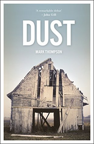 Dust: An evocative coming of age journey across 60s America