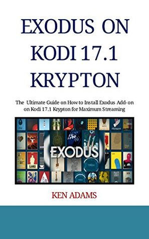 load exodus on kodi 17