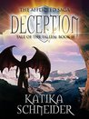 Deception (The Afflicted Saga: Tale of the Fallen #2)