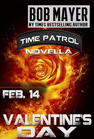 Valentines Day (Area 51: Time Patrol #6)