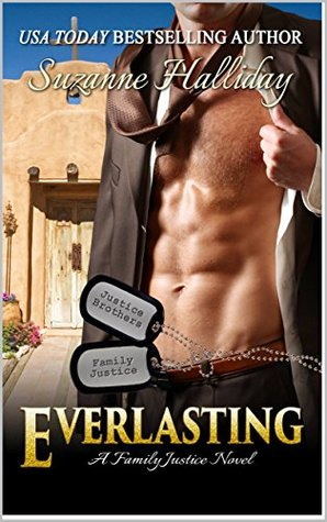 Everlasting by Suzanne Halliday