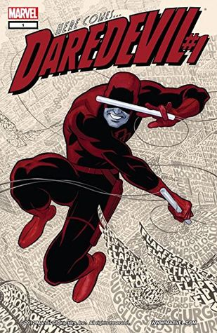 Read online Daredevil #1 books