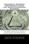 CONSPIRACY THEORIES by Jack Steiner