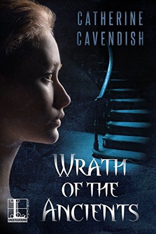 Wrath of the Ancients (Nemesis of the Gods, #1)
