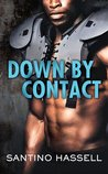 Down by Contact (The Barons, #2)