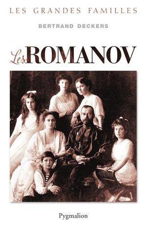 Les Romanov par Bertrand Deckers