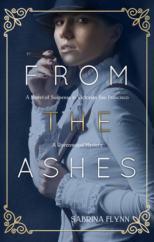 From the Ashes (Ravenwood Mysteries, #1)