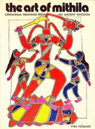 The Women Painters of Mithila