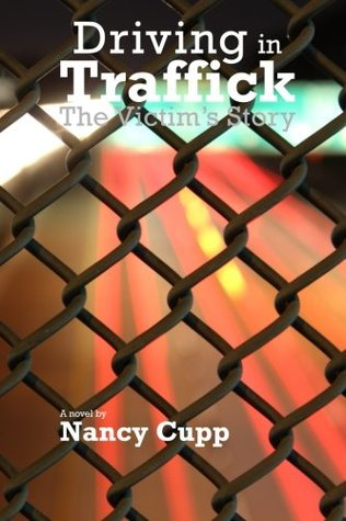 Driving in Traffick by Nancy Cupp