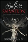 Balfor's Salvation (Shadows in Sanctuary, #2)