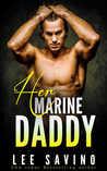 Her Marine Daddy (American Alphas, #1)