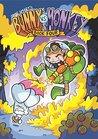 Bunny Vs Monkey. Book 4 by Jamie   Smart