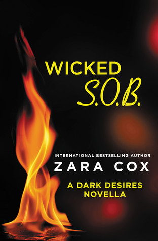 Wicked S.O.B. (Dark Desires, #2.5)