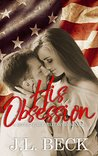 His Obsession by J.L. Beck