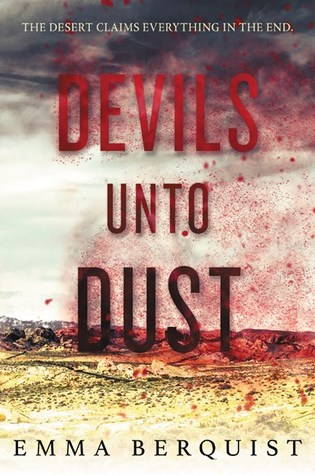 Image result for devils unto dust