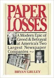 Paper Losses