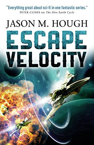 Escape Velocity: The Darwin Elevator 5
