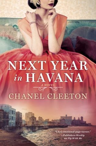 Nexy Year in Havana