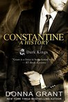 Constantine: A History (Dark Kings, #11.6)