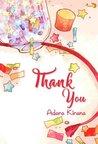 Thank You by Adara Kirana