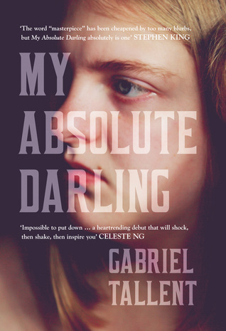 Image result for My Absolute Darling by Gabriel Tallent