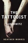 The Tattooist of Auschwitz av Heather Morris