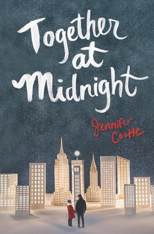 Risultati immagini per jennifer castle together at midnight