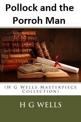 Pollock and the Porroh Man