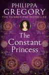 The Constant Princess (The Tudor Court #1)