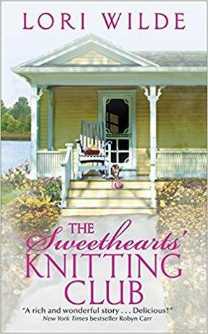 The Sweethearts' Knitting Club by Lori Wilde