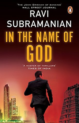 In The Name of God by Ravi Subramanian
