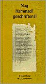 Nag Hammadi geschriften: een integrale vertaling van alle teksten uit de Nag Hammadi-vondst en de Berlijnse Codex; Dl. II, Het drievoudige beginsel van de gnosis.