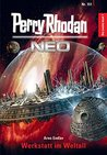 Perry Rhodan Neo 151: Werkstatt im Weltall: Staffel: Die zweite Insel