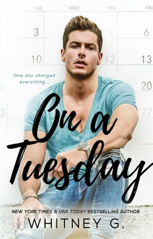On a Tuesday (One Week, #1)