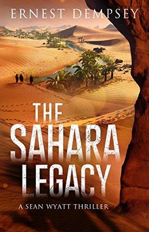 The Sahara Legacy (Sean Wyatt #13)