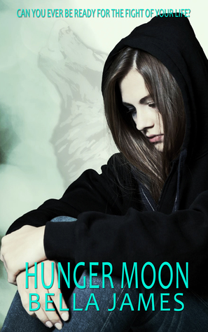 Image result for hunger moon bella james