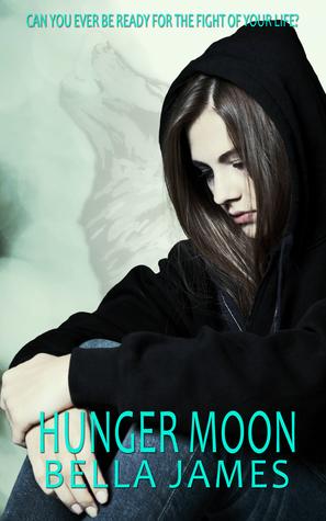 Image result for hunger moon bella james