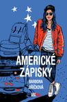 Americké zápisky by Barbora Jiříčková