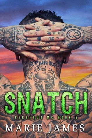Snatch (Cerberus MC, #5)