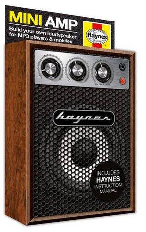 Haynes MP3 Amplifier Kit